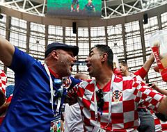 FOTO: Ook Anderlecht vertegenwoordigd op WK-finale
