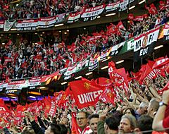 United-fans door dolle heen na 'beste nieuws in weken'