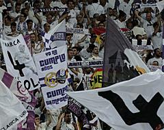 Opvallende beelden: Bernabeu gaat helemaal los voor Barcelona-killer