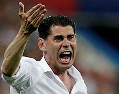 """Hierro: """"Wil geen enkele speler ruilen tegen Ronaldo"""""""