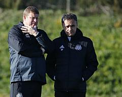 """Zwaar verlies Anderlecht: """"Echt geen reden om te vertrekken"""""""