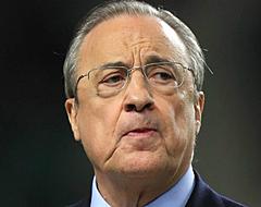 'Pérez zet kleedkamer Real opnieuw in lichterlaaie'