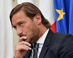'Totti onderhandelt over spraakmakende overgang naar Real'