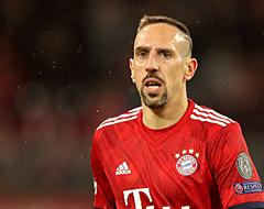 'Franck Ribery aan de slag in de Serie A'