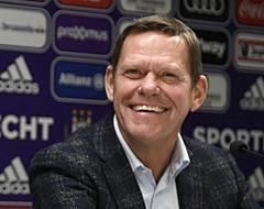 """Anderlecht liep Arnesen bijna mis: """"Hij blies de deal toen op"""""""