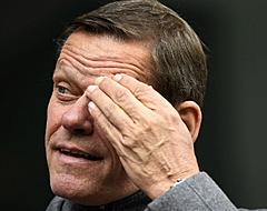 'Anderlecht zag Brighton & Hove Albion dure spits voor zijn neus wegplukken'