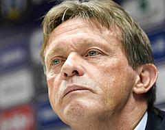 'Verstoteling wil herkansing krijgen bij Anderlecht'