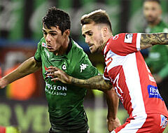 TRANSFERUURTJE: Anderlecht-speler aangeraden bij Real, KVO lonkt naar Club