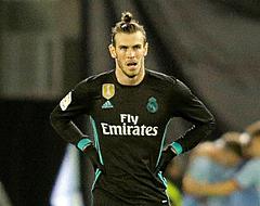 'Bale brengt transferplan Real helemaal in de knoei'