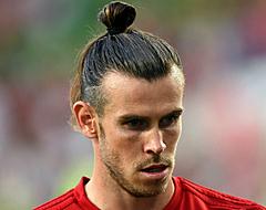'Bale legt ongezien transfervoorstel op tafel bij Real'
