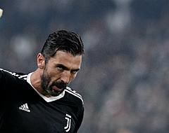 'Buffon dicht bij nieuwe club, gigantisch contract ligt klaar'