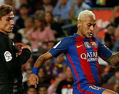 'Neymar-soap verdeelt Barça-kleedkamer in twee kampen'