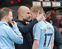 'Guardiola dreigt gewaardeerde City-schakel kwijt te raken'