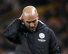 'Vertrek Guardiola bij City zet poort open voor grootse rentree'