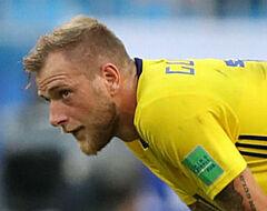 'Guidetti reageert op transfer naar Anderlecht'