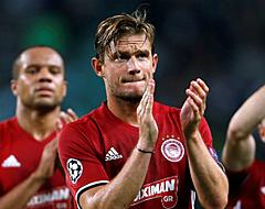 """Gillet blikt terug: """"Die partij tegen Club mooiste moment in mijn carrière"""""""