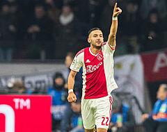 'Tottenham wil uitpakken met komst van Ziyech'