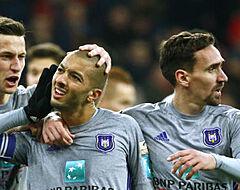 Hanni haalt stevig uit naar spelers van Anderlecht