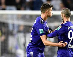 GOAL! Hanni brengt Anderlecht op gelijke hoogte tegen Bayern
