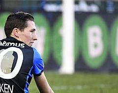'Club Brugge ziet zomerse transferdroom al meteen doorprikt'