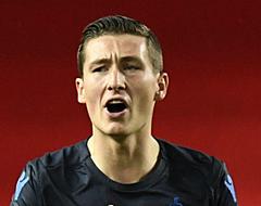 Vanaken spreekt open over vertrek bij Club Brugge