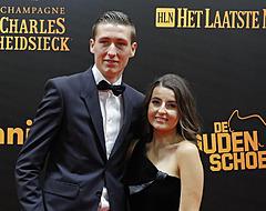 <strong>OVERZICHT: Vanaken wint Gouden Schoen, Wullaert triomfeert bij dames</strong>