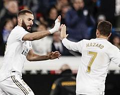 'Real Madrid schakelt Hazard in voor enorme transferslag'