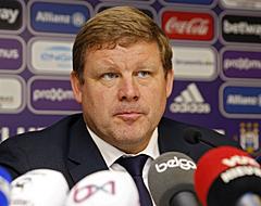 'Vanhaezebrouck zorgt voor opvallende primeur in Belgisch voetbal'