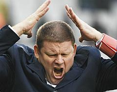 BREAKING: Anderlecht ontslaat Vanhaezebrouck
