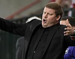 """Anderlecht-man maakt slechte beurt: """"Wat een afgrijselijk stuk voetballer"""""""