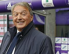'Anderlecht trekt portefeuille open voor winterse versterking'
