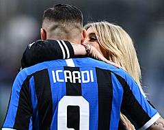 'Inter-rebel Icardi zet zinnen op toptransfer naar La Liga'