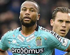 TRANSFERUURTJE: 'Anderlecht richt vizier op spits, Carrasco kost spotprijs'