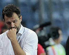 Pech voor Club Brugge: verdediger maanden out