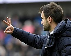 """Openlijke flirt Leko: """"Eén van de beste spelers in België"""""""