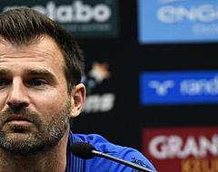 """Leko reageert: """"Of ik Morioka bij Brugge wil?"""""""