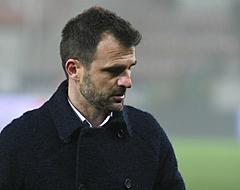 """Opvallend: """"Hij was in de running als coach van Club Brugge"""""""