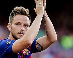 'Koppige Rakitic zet Barcelona met rug tegen de muur'