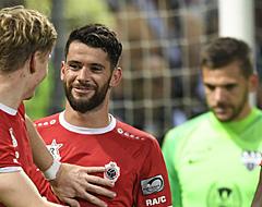"""Antwerp zet flinke stappen: """"Dit wordt écht een grote club"""""""