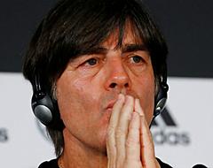 'Low zorgt voor schok met opstelling bij Duitsland'