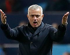 'United muilkorft Mourinho met miljoenensanctie'