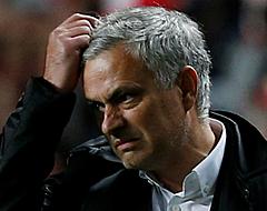 'Mourinho in het nauw gedreven, gedroomde opvolger geeft groen licht'