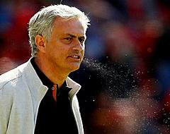 'Mourinho heeft al knaltransfer bij Real Madrid voor ogen'