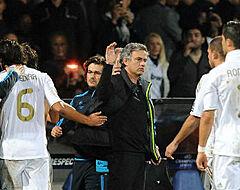 'Ronaldo wil oude bekende naar Juventus lokken'