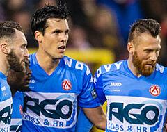 KV Kortrijk slaat stevig terug na klacht OH Leuven