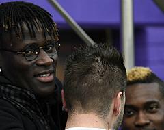 'Anderlecht zit met huizenhoog probleem in transferdossier Kara'