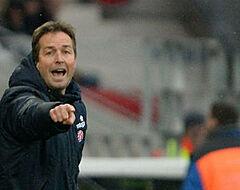 'Anderlecht moet zich haasten, club duwt door voor Hjulmand'