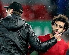 'Uitspraken Salah zorgen voor onrust bij Liverpool'