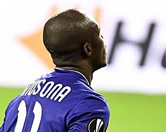 OFFICIEEL: Anderlecht doet ook Musona alweer van de hand