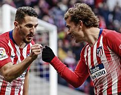 'Atletico wil vervanger Griezmann bij Ajax wegplukken'